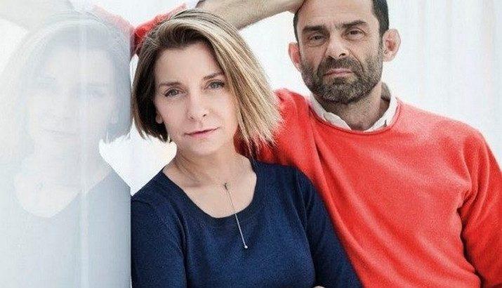 Ludovica + Roberto Palomba, le Plus Beau Duo de Designers Italiens  Ludovica + Roberto Palomba, le Plus Beau Duo de Designers Italiens Ludovica Roberto Palomba le Plus Beau Duo de Designers Italiens 2 715x410