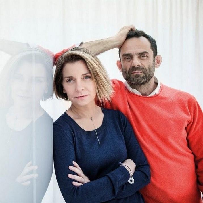 Ludovica + Roberto Palomba, le Plus Beau Duo de Designers Italiens  Ludovica + Roberto Palomba, le Plus Beau Duo de Designers Italiens Ludovica Roberto Palomba le Plus Beau Duo de Designers Italiens 2