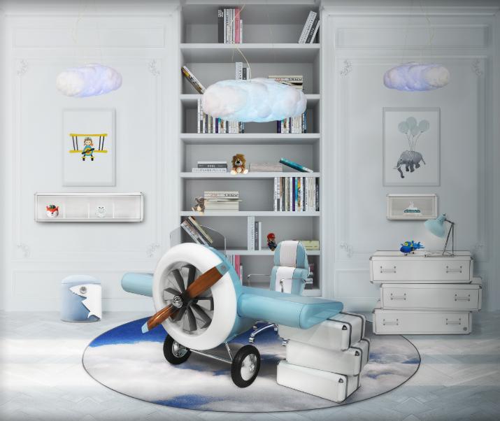 Retour À L'école 2019 – Créez Les Meilleurs Domaines D'étude Avec Ces Pièces sky desk circu magical furniture 2