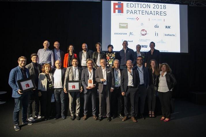 A@W Paris 2019 est l'Événement à ne pas Manquer pour les Geeks d'Architecture A   W Pais 2019 est l  v  nement    ne pas Manquer pour les Geeks dArchitecture 3