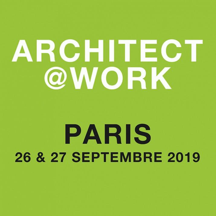 A@W Paris 2019 est l'Événement à ne pas Manquer pour les Geeks d'Architecture A   W Pais 2019 est l  v  nement    ne pas Manquer pour les Geeks dArchitecture 5