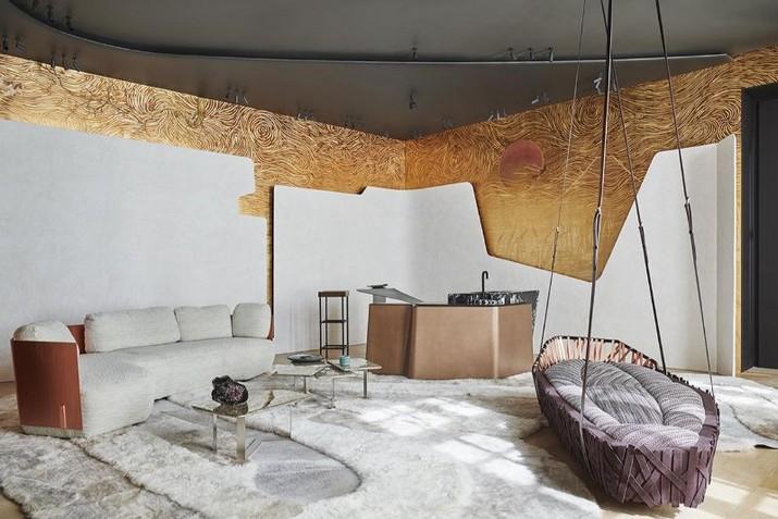AD Intérieurs 2019: Innovation en design à la Paris Design Week AD Int  rieurs 2019 Innovation en design    la Paris Design Week 20
