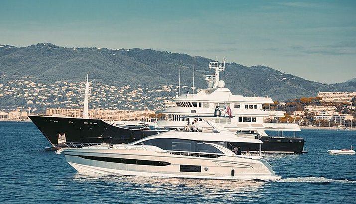 Cannes Yachting Festival 2019 – Ce qui s'est Passé Jusqu'à Présent Cannes Yachting Festival 2019 Ce qui sest Pass   Jusqu   Pr  sent 3 715x410
