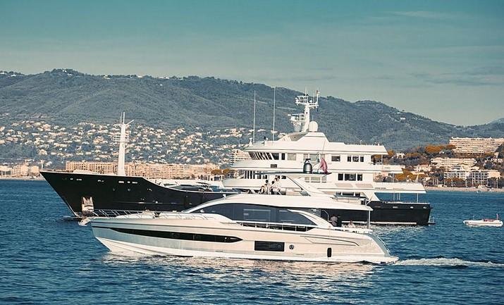 Cannes Yachting Festival 2019 – Ce qui s'est Passé Jusqu'à Présent Cannes Yachting Festival 2019 Ce qui sest Pass   Jusqu   Pr  sent 3