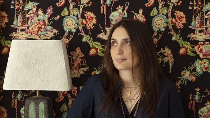 Laura Gonzalez est la Créatrice de l'Année à Maison Et Objet 2019 Laura Gonzalez est la Cr  atrice de lAnn  e    Maison Et Objet 20192