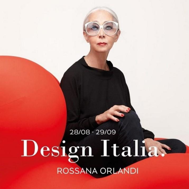Le Bhv Marais Accueille Rossana Orlandi, le Summum du Design Italien Le Bhv Marais Accueille Rossana Orlandi le Summum du Design Italien 1