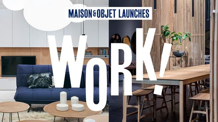 Maison Et Objet Septembre 2019 – Work! Maison Et Objet Septembre 2019 Work 5