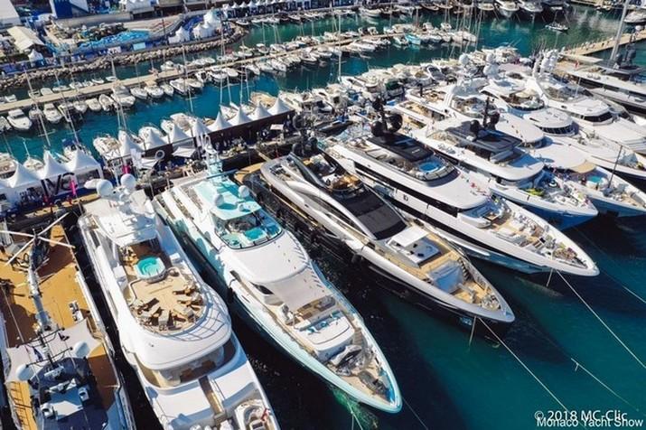 Monaco Yacht Show 2019 – Guide sur les Choses à ne pas Manquer Monaco Yacht Show 2019 Guide sur les Choses    ne pas Manquer 2