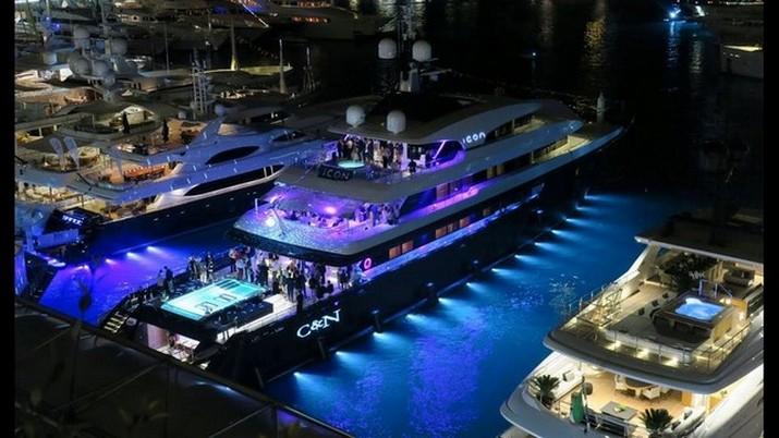 Monaco Yacht Show 2019 – Guide sur les Choses à ne pas Manquer Monaco Yacht Show 2019 Guide sur les Choses    ne pas Manquer 3