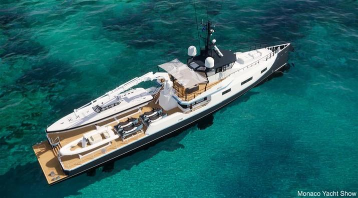 Monaco Yacht Show 2019 – Un Salon sur Mesure Monaco Yacht Show 2019 Un Salon sur Mesure 1