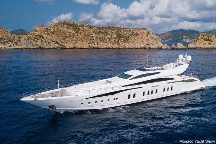 Monaco Yacht Show 2019 – Un Salon sur Mesure Monaco Yacht Show 2019 Un Salon sur Mesure 2