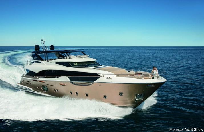 Monaco Yacht Show 2019 – Un Salon sur Mesure Monaco Yacht Show 2019 Un Salon sur Mesure 5