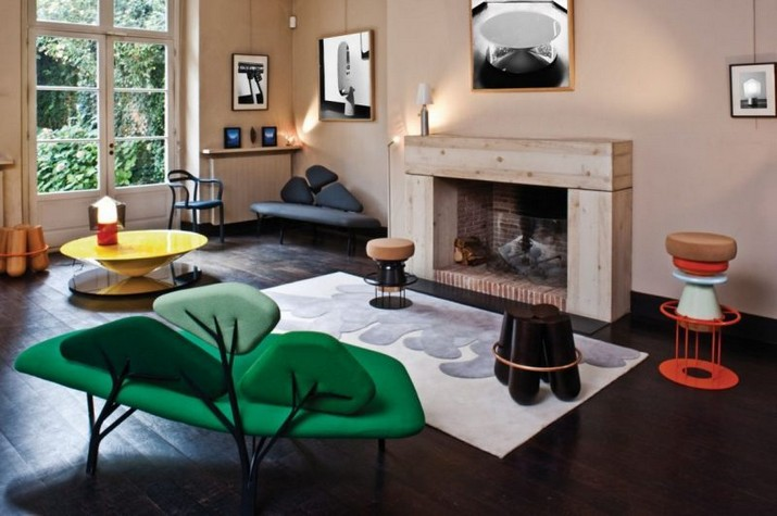 Noé Duchaufour Lawrance, une Designer Inspirée par la Nature No   Duchaufour Lawrance une Designer Inspir  e par la Nature 1