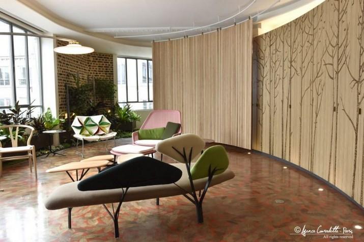 Noé Duchaufour Lawrance, une Designer Inspirée par la Nature No   Duchaufour Lawrance une Designer Inspir  e par la Nature 4