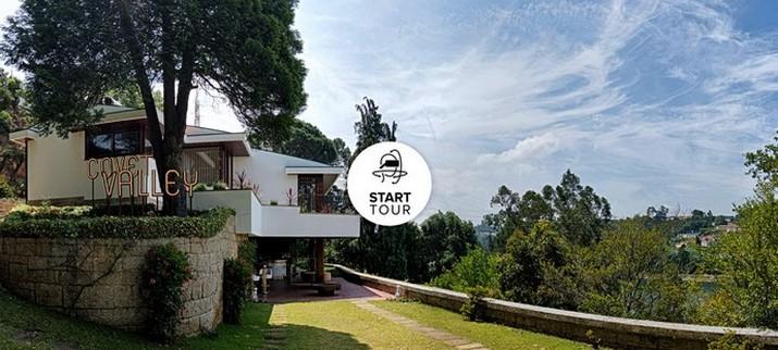 Une Maison du Milieu du Siècle au Cœur de la Vallée du Douro Une Maison du Milieu du Si  cle au C  ur de la Vall  e du Douro 8