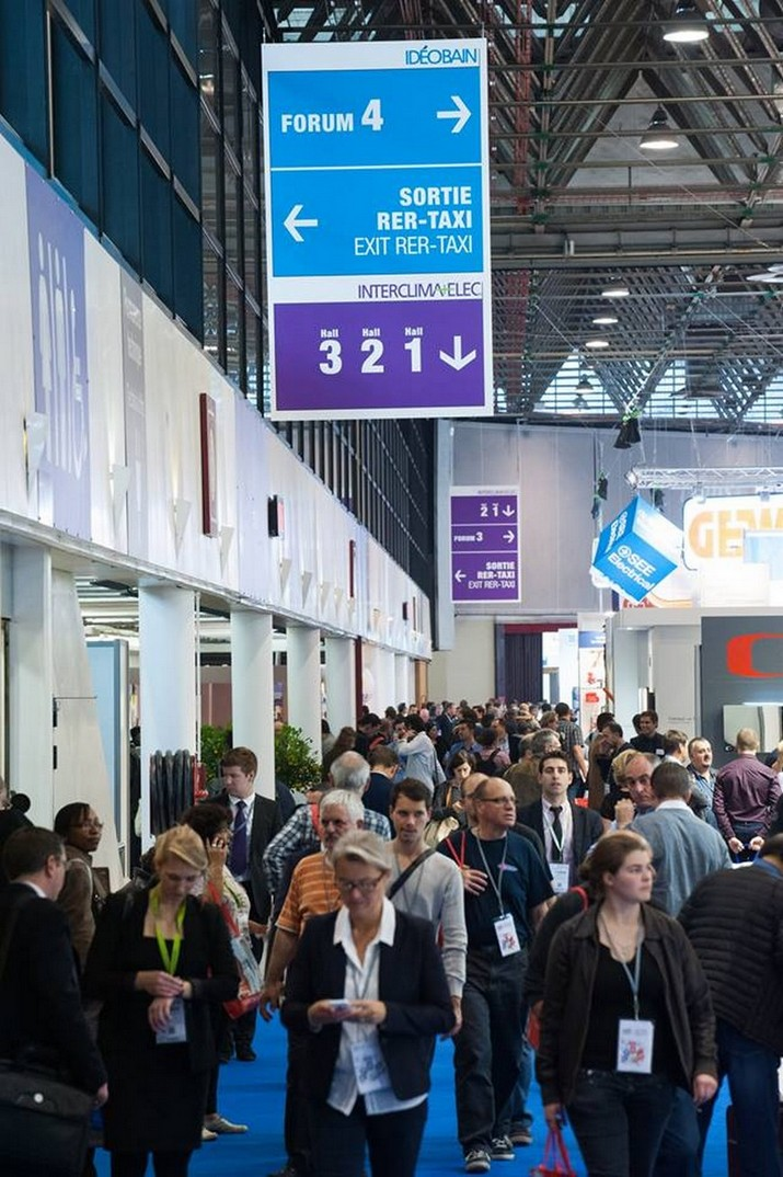 Idéobain 2019 – Tout sur l'Événement de Design de Salle de Bain en France Vanit  s de Salle de Bains de Luxe qui Seront la Vedette    Cersaie 2019 2